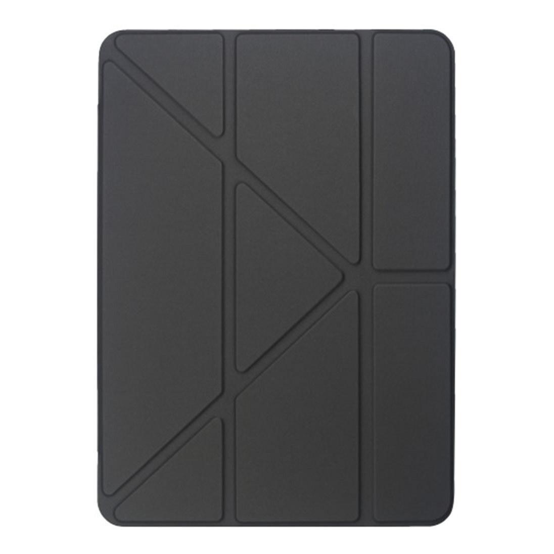 Чехол Red Line Soft-touch для планшета Apple iPad 12.9 (2020), черный фото