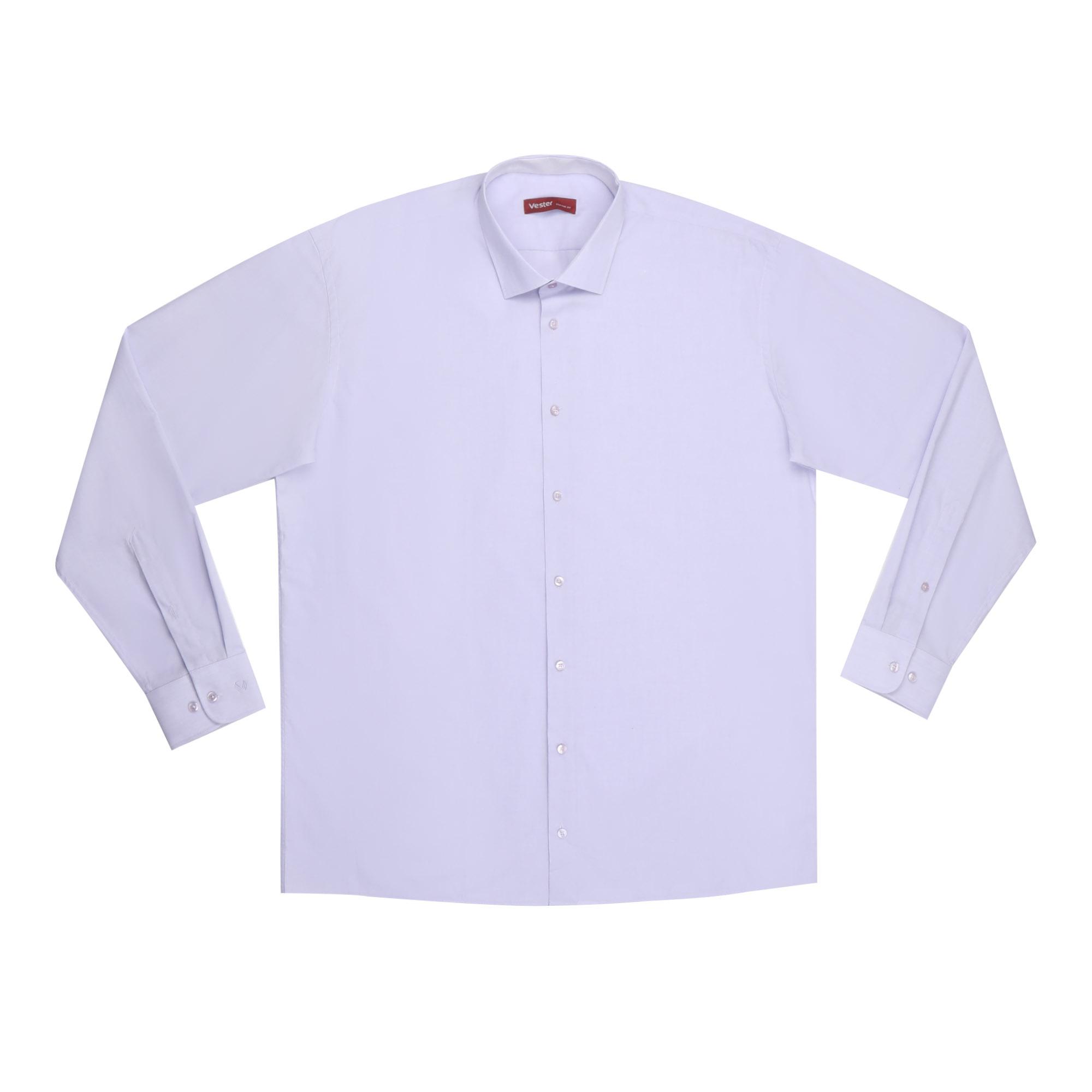Фото - Сорочка классическая Vester 70715 сорочка мужская vester 68814 41s 170 176