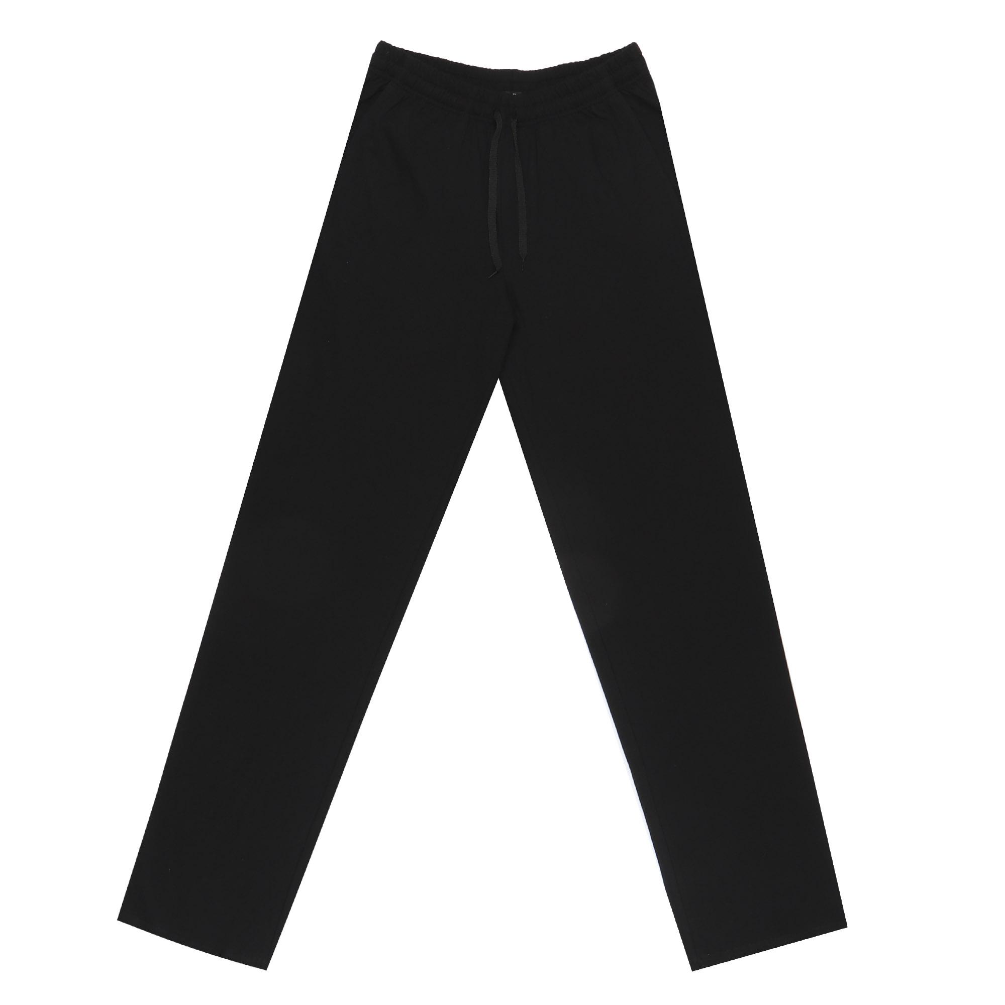 Мужские брюки Pantelemone PDB-021 50 черные