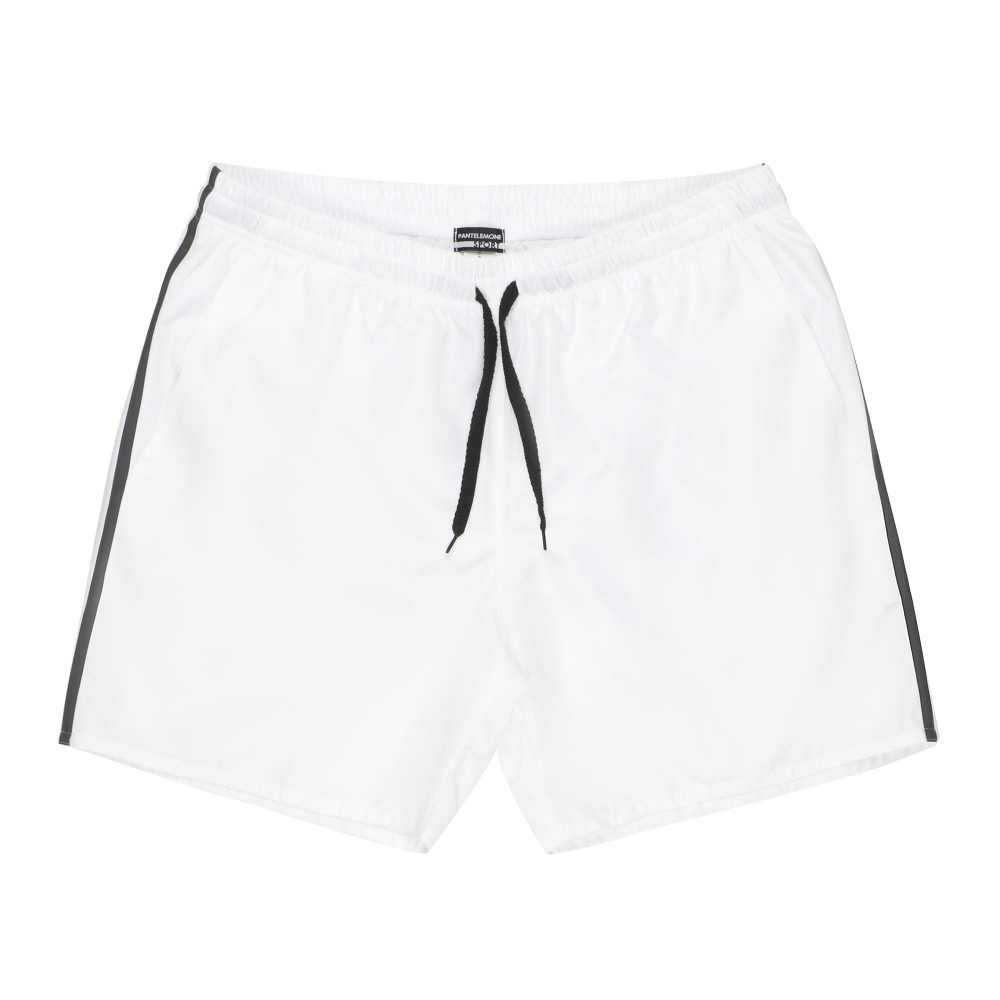 Пляжные шорты Pantelemone 46 белые