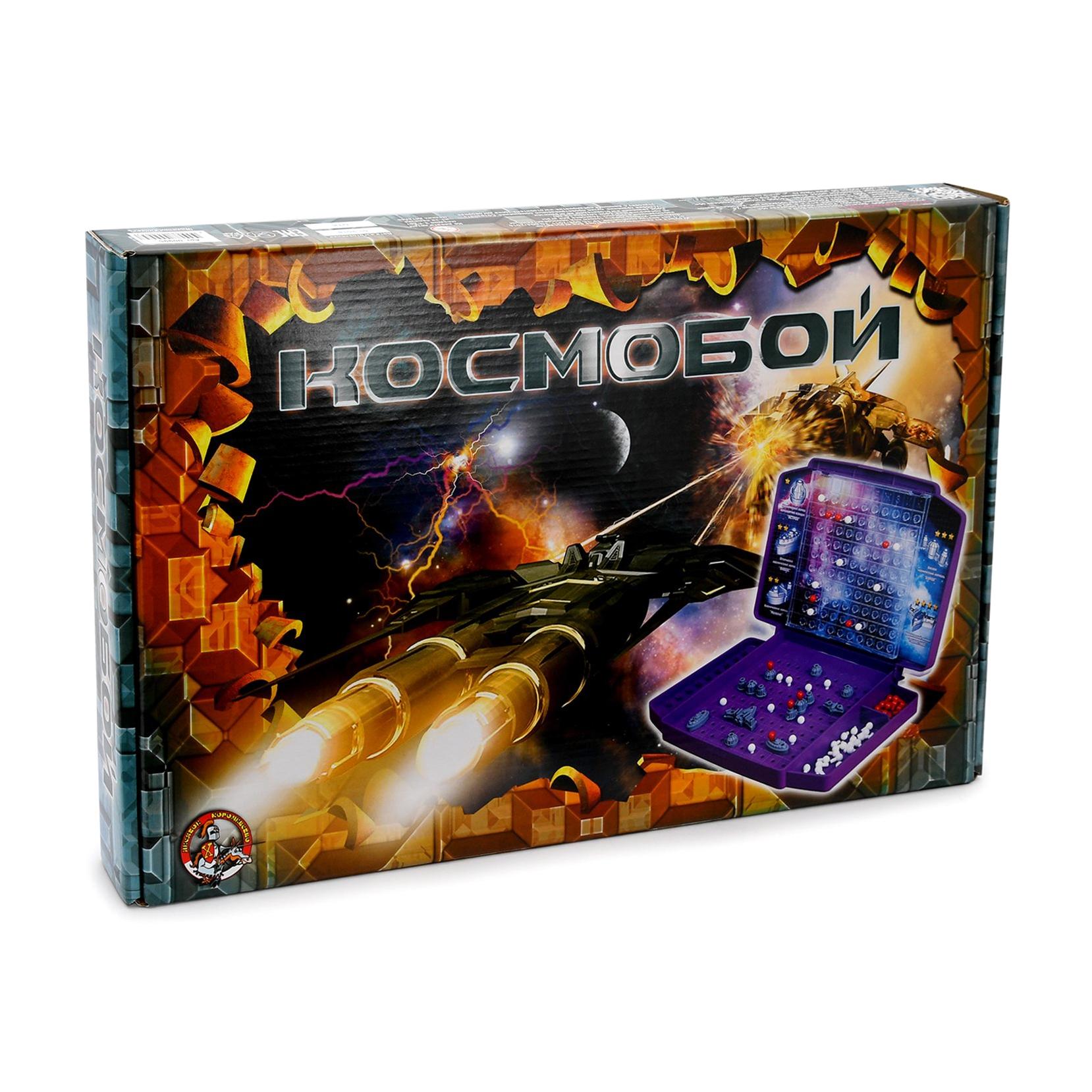 Настольная игра Космический бой-1 фото