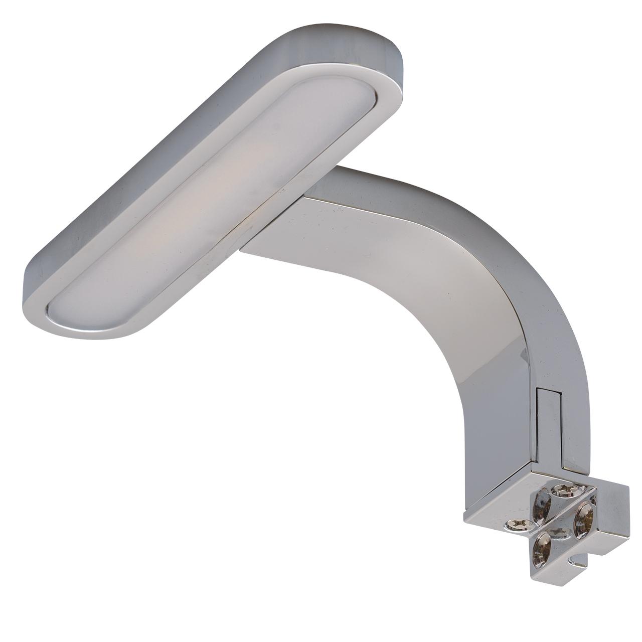 Спот De markt 509023901 1/5w led ip44