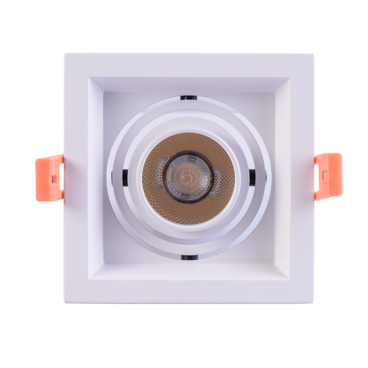Светильник De markt 637016101 1/7w led светильник de markt 813010401