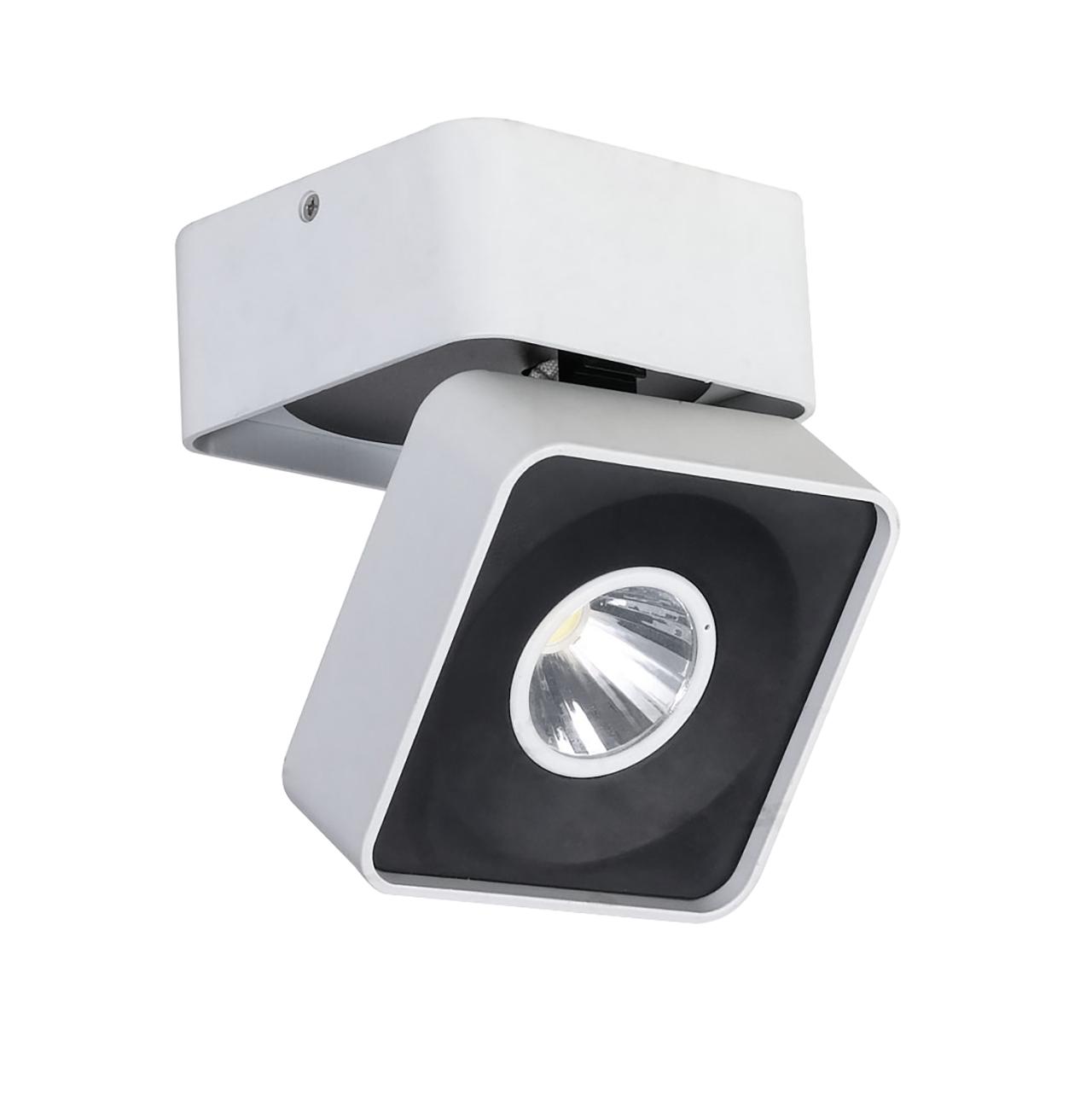 Светильник De markt 637016801 1/23w led светильник de markt 813010401