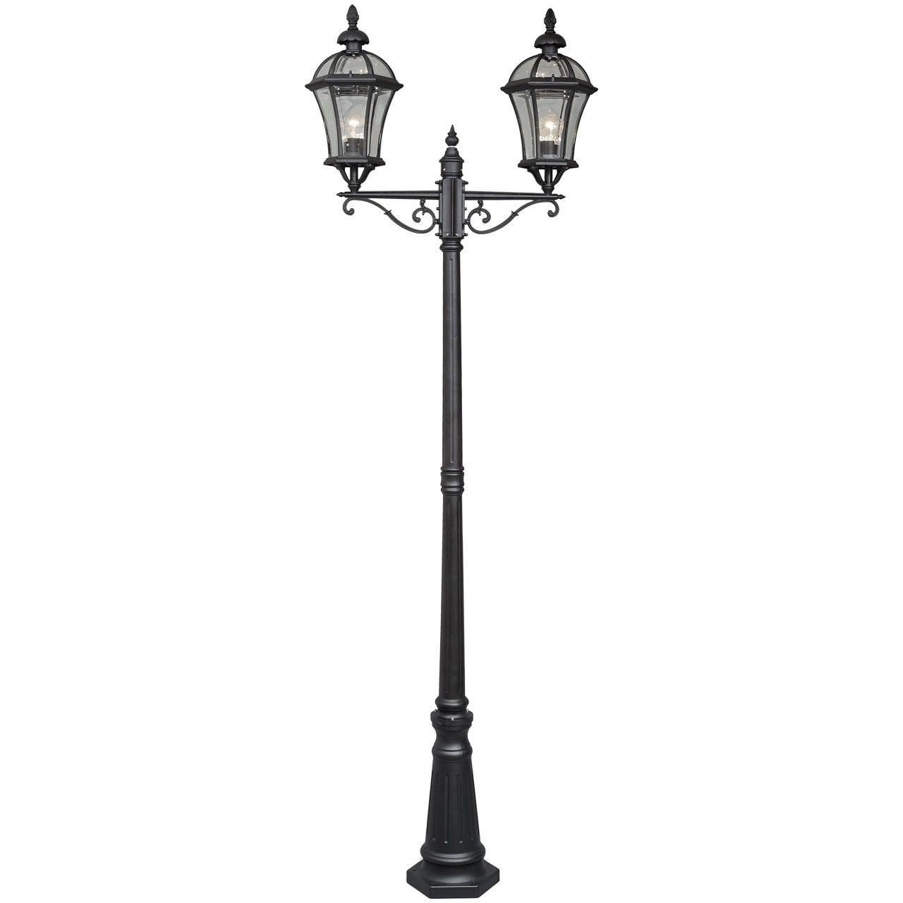 Светильник De markt 811040602 2/95w e27 светильник de markt 813010401
