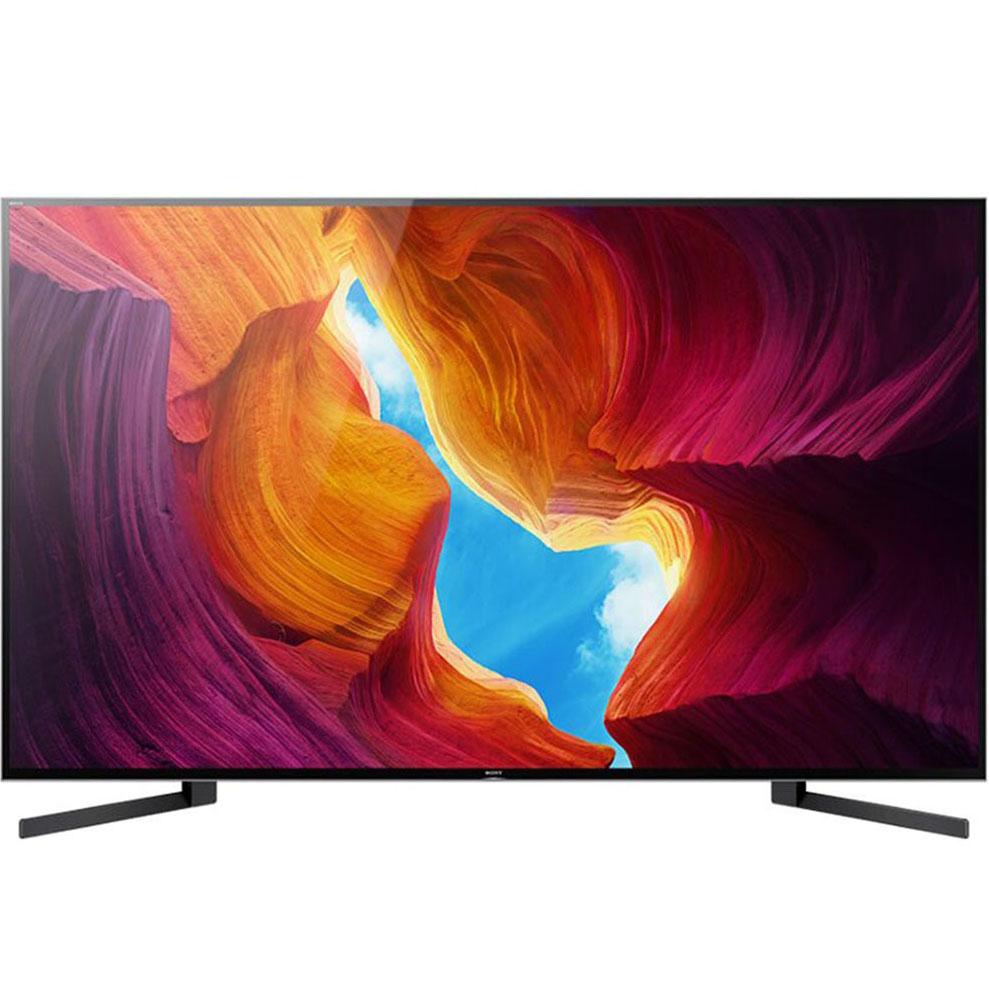 Телевизор Sony KD-85XH9505BR2