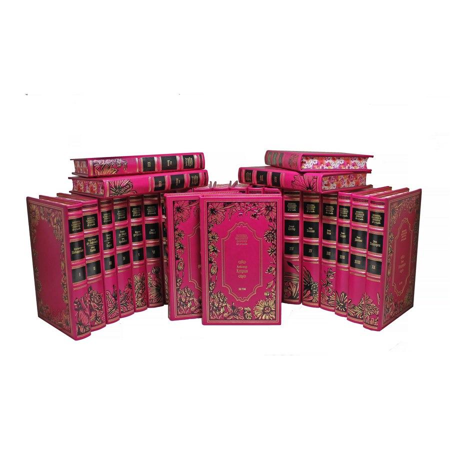 Фото - Книга Best Gift Библиотека литературы о любви 25 томов книга best gift о православных монастырях в российской империи