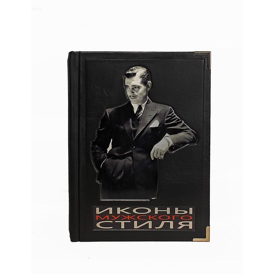 Книга Best Gift Иконы мужского стиля. Джош Симс