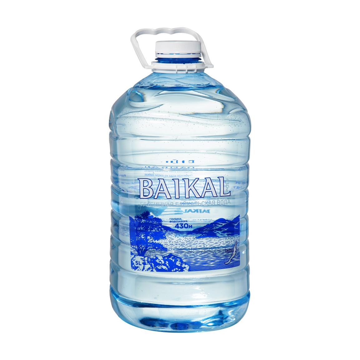 Вода Baikal Pearl 5 л недорого
