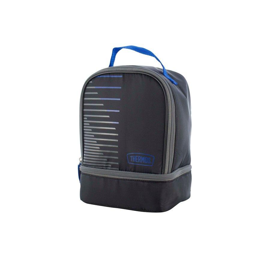 Сумка термос Thermos dual lunch kit