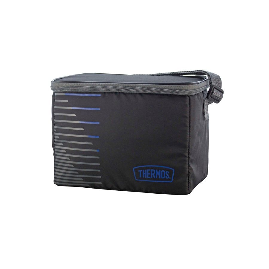 Фото - Сумка термос Thermos value 6 can cooler value top load 15 6