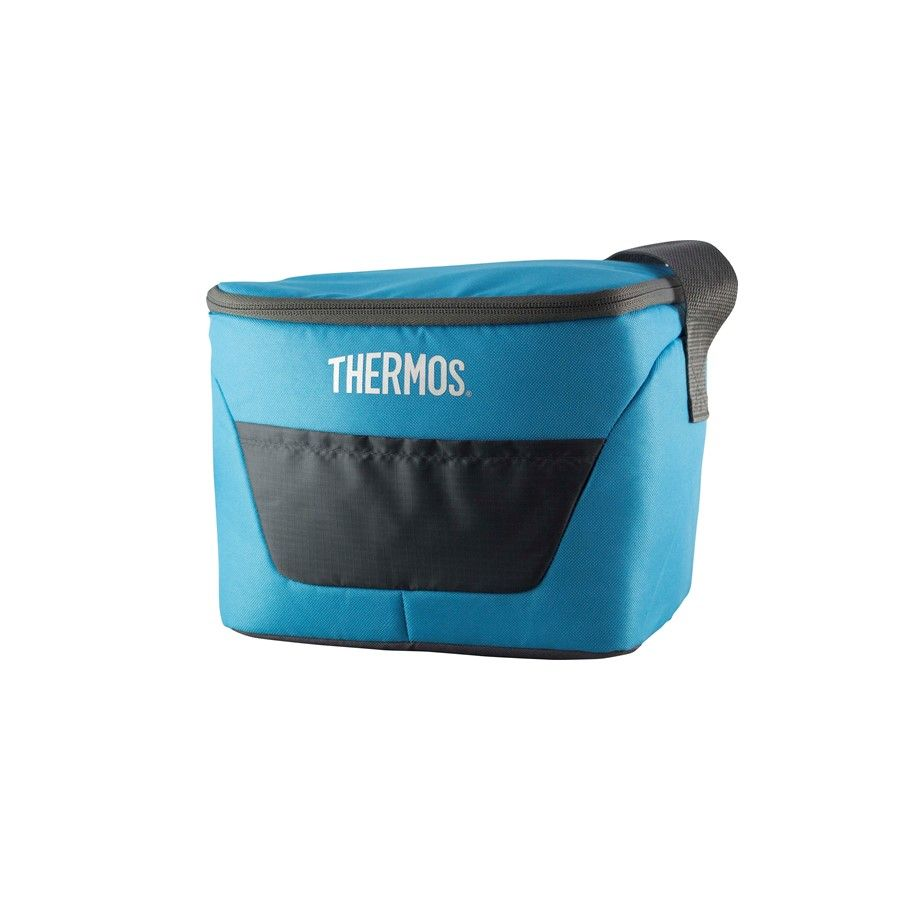 сумка термос тм thermos classic 12 can cooler t Сумка термос Thermos classic, 9 can cooler teal