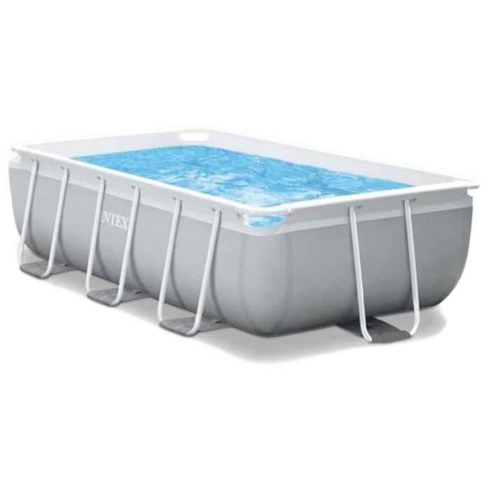 бассейн каркасный intex 305х76см 28200 Бассейн каркасный Intex 300х175х80 см