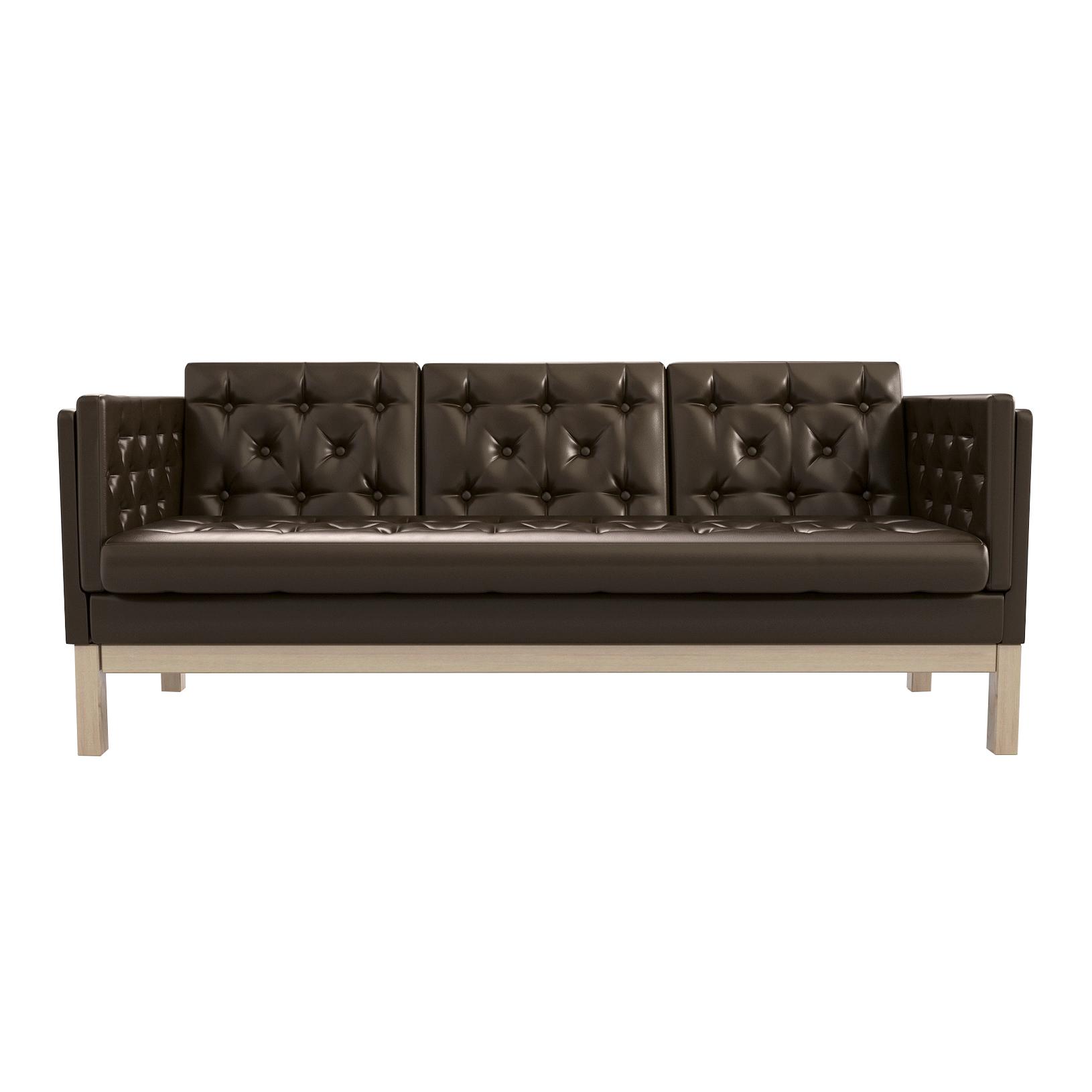 Фото - Диван AS Алана б 193x82x83 сосна/коричневый диван as алана м 154x82x83 сосна коричневый
