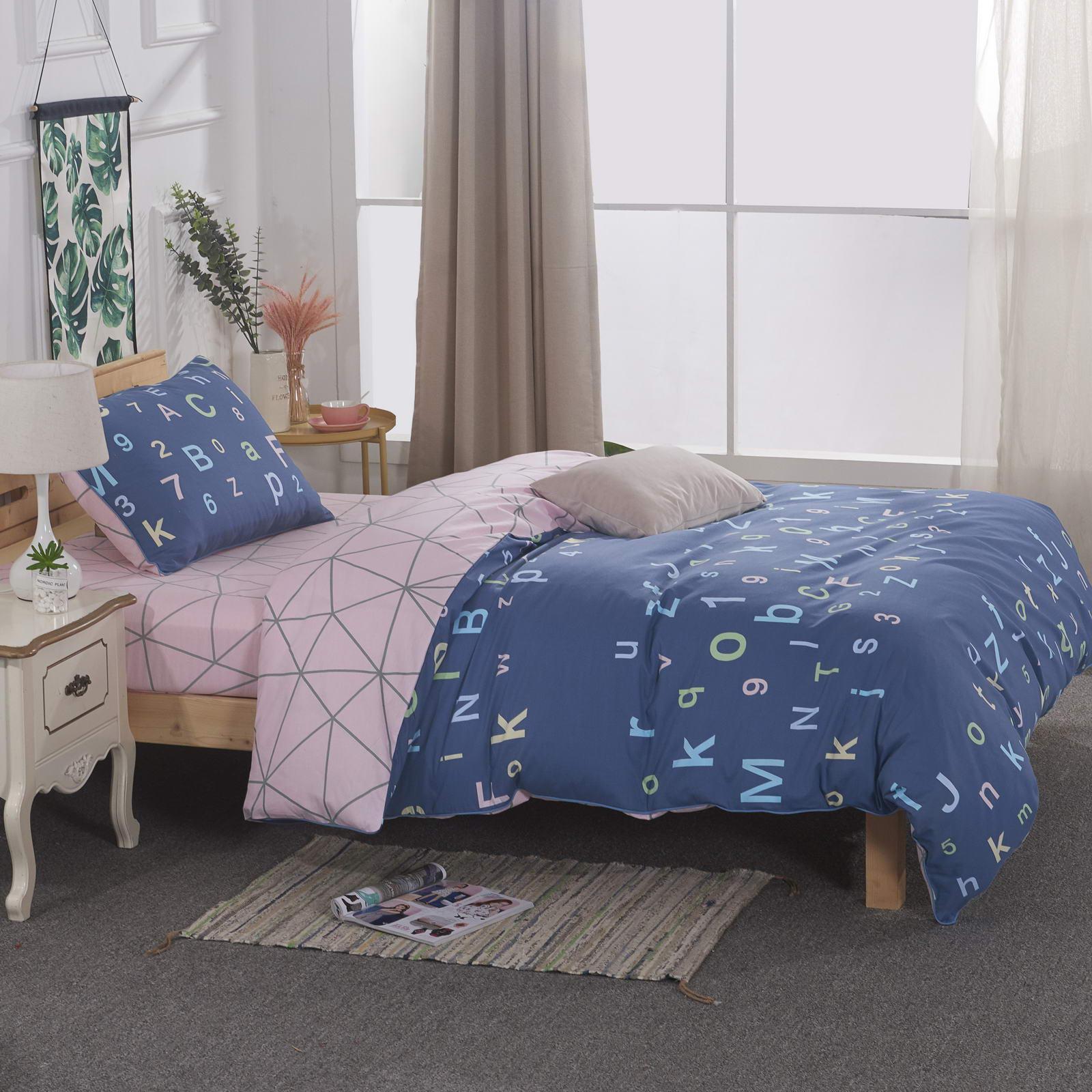 Комплект постельного белья Sofi De Marko Абвгдейка Детский полутороспальный (ДЕТ-530) фото