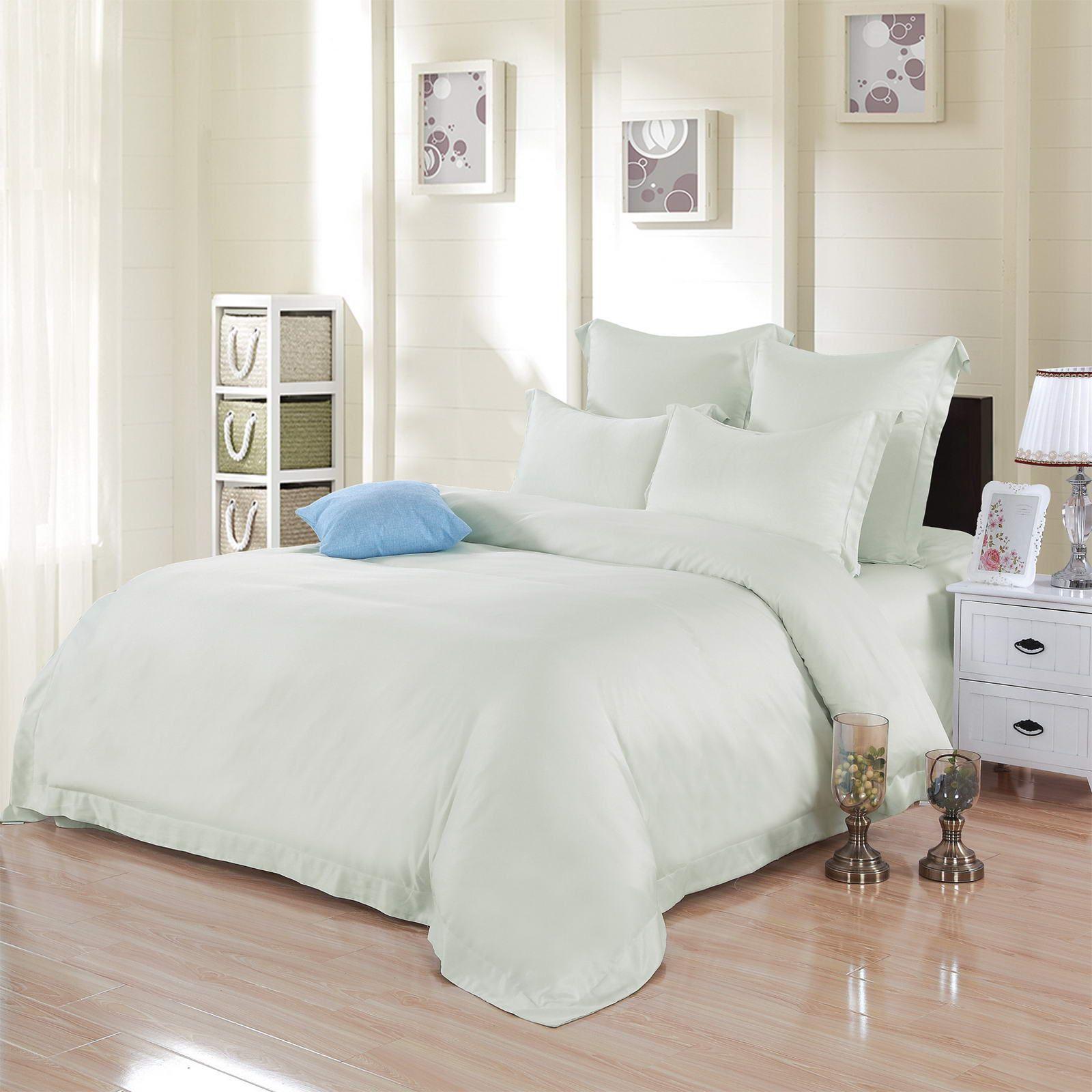 Комплект постельного белья Sofi De Marko Марьяна Двуспальный евро (ЕВРО-М1001)
