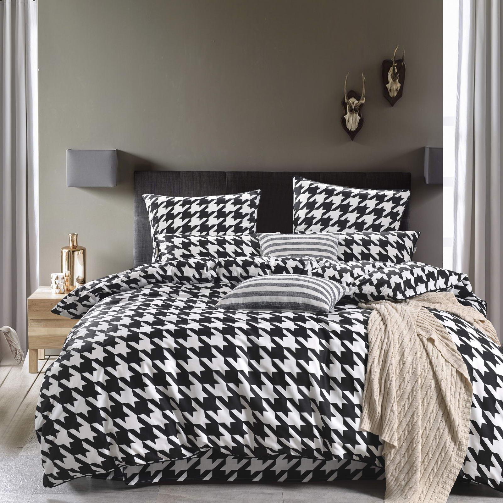 Комплект постельного белья Sofi De Marko Пикасо Двуспальный евро (ЕВРО-2079)