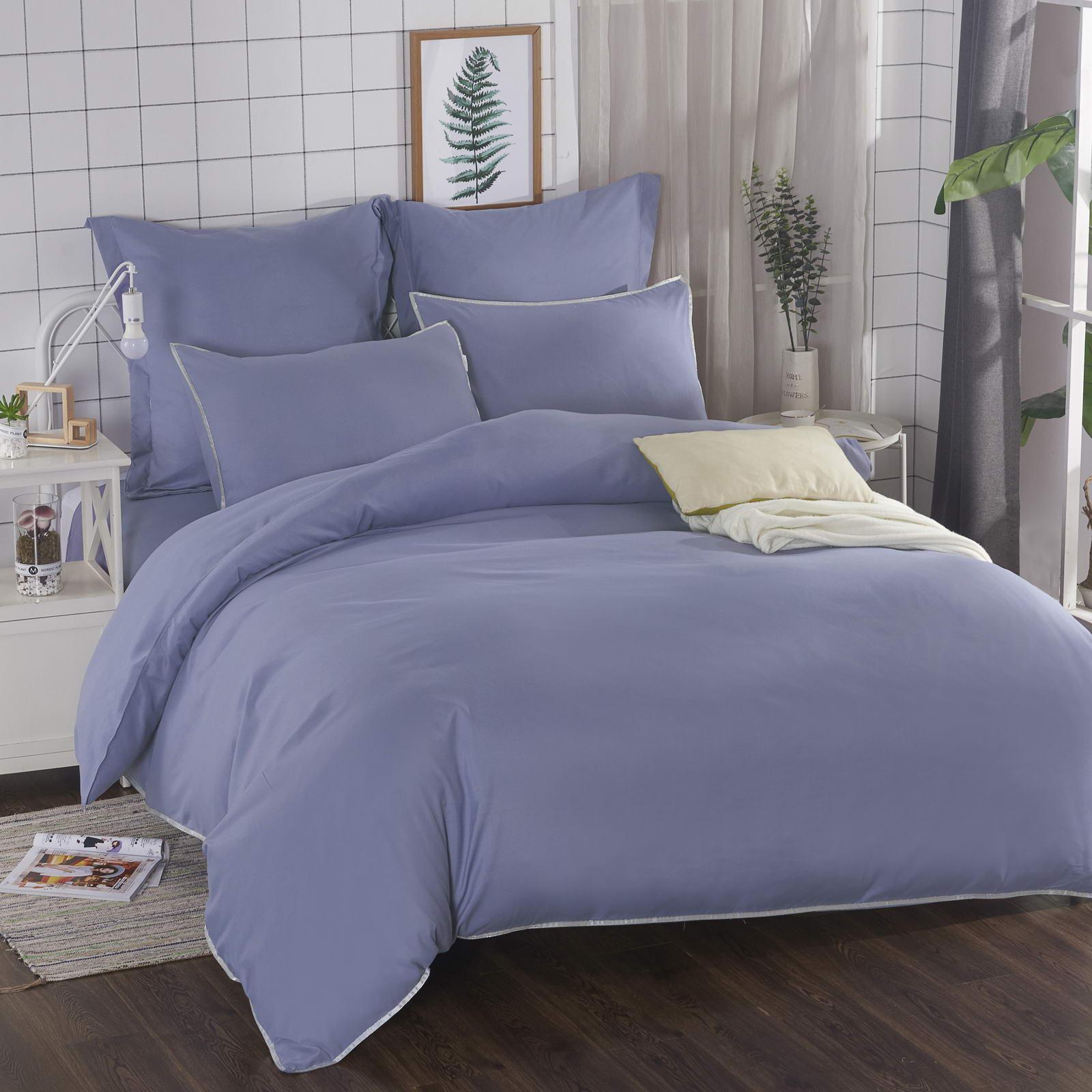 Комплект постельного белья Sofi De Marko Шедоу Двуспальный евро (ЕВРО-Ш-№3)