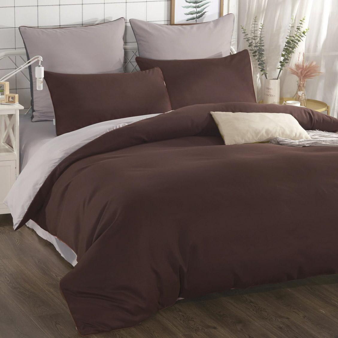 Комплект постельного белья Sofi De Marko Элегант Двуспальный евро (ЕВРО-503Э)