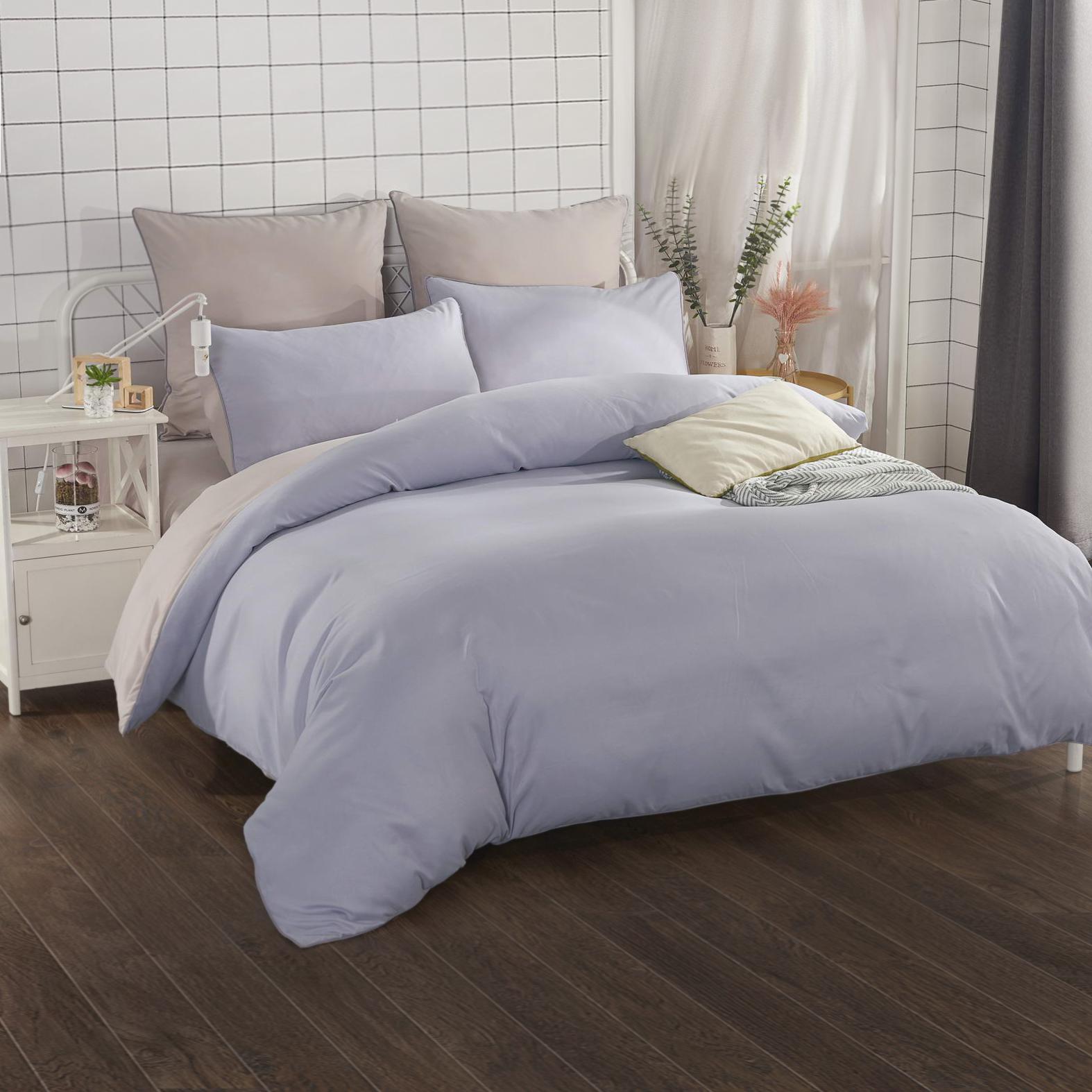 Комплект постельного белья Sofi De Marko Элегант Двуспальный евро (ЕВРО-502Э)
