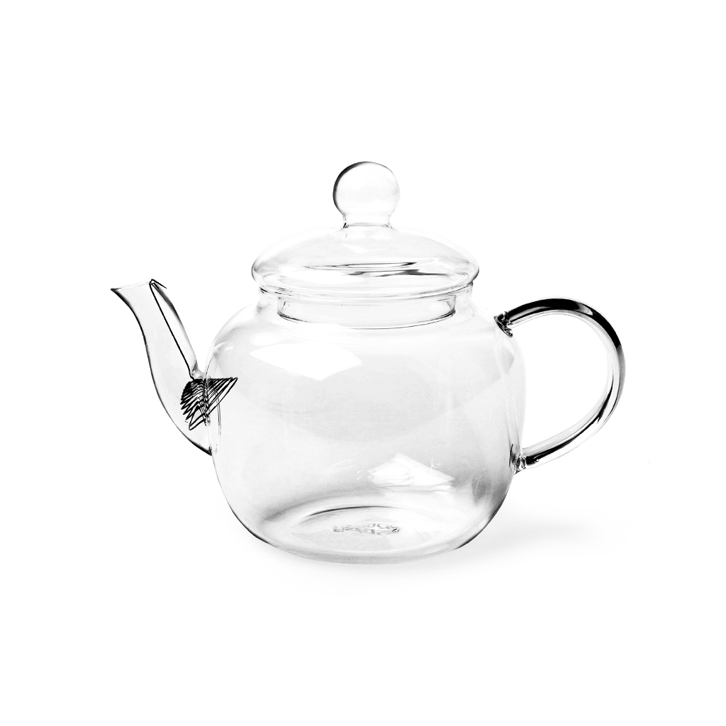 Заварочный чайник Fissman стекло 1 л fissman заварочный чайник sweet dream 1 5 л белый
