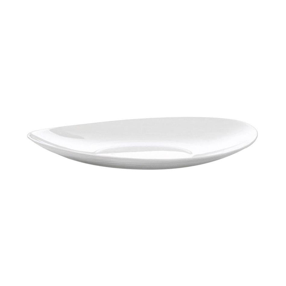 Тарелка Bormioli Rocco Prometeo dinner plate 27x24 см
