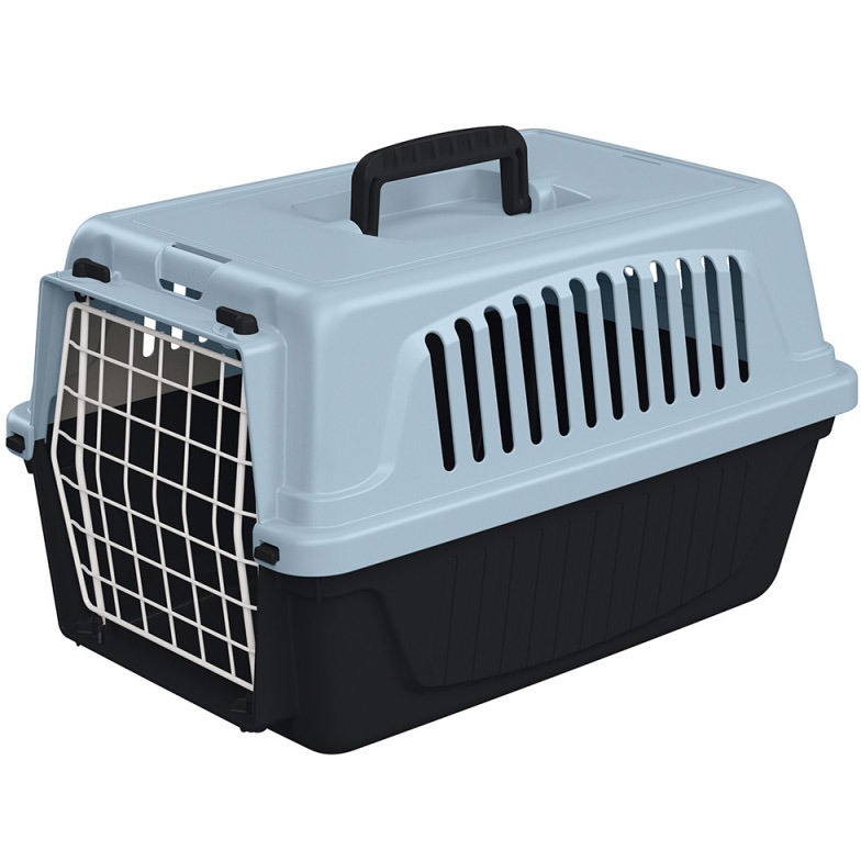Переноска для животных Ferplast Atlas 5 Puppy (без аксессуаров) 28x41,5x24,5 см фото