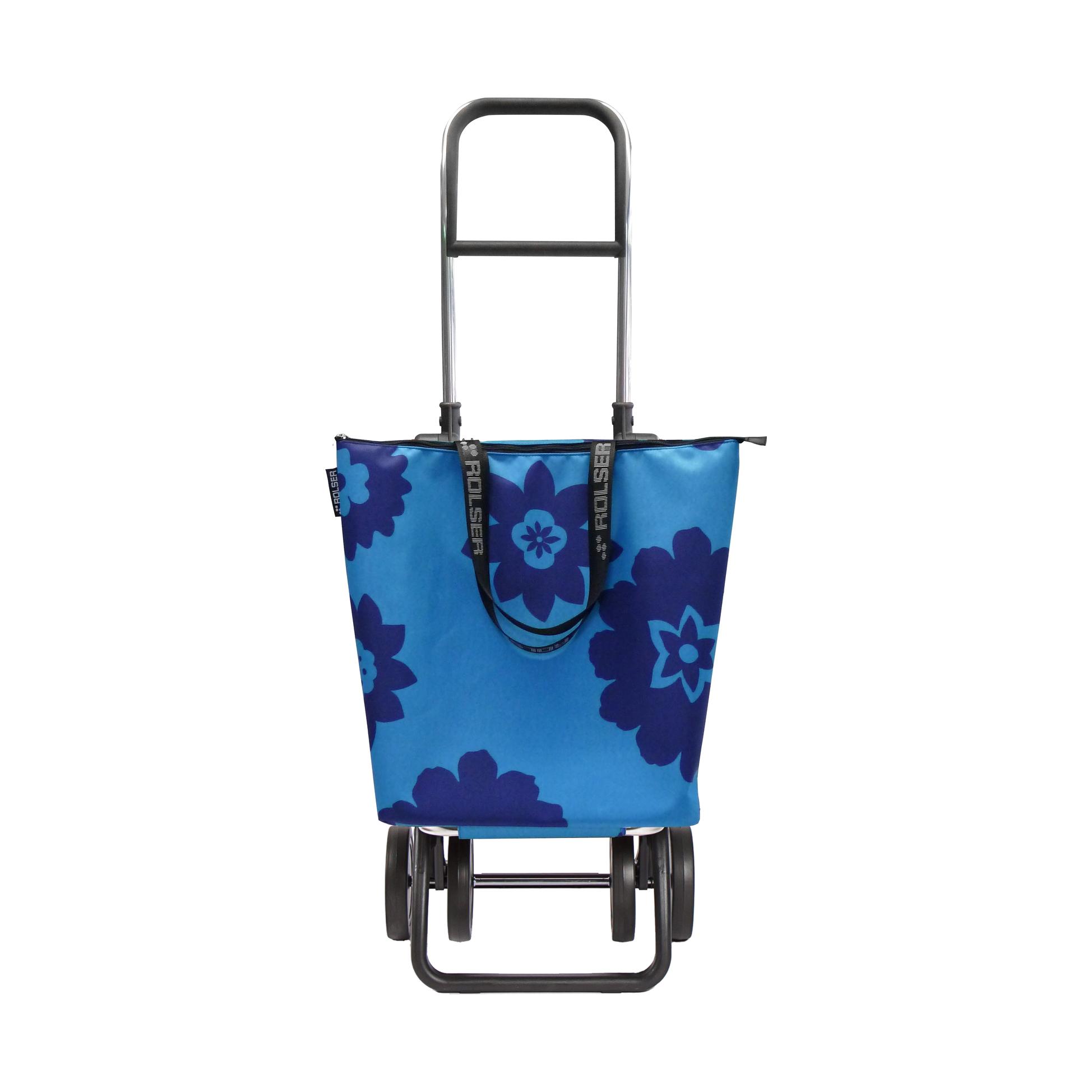 Cумка на колесиках Rolser MNB020 Azul