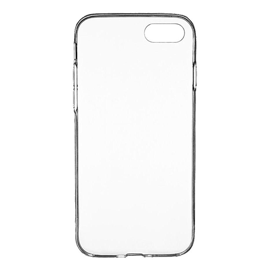 Чехол uBear Laser Tone Case для Apple iPhone SE 2020/8/7, прозрачный