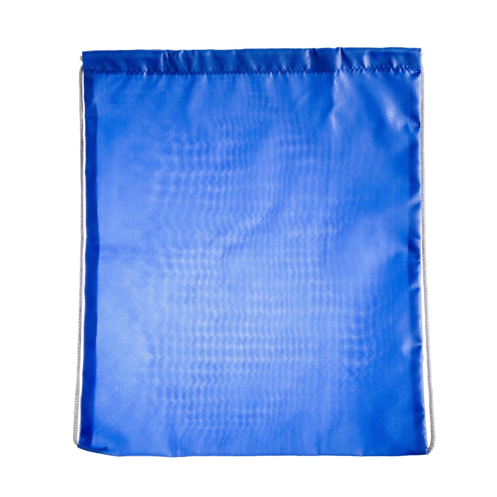 Мешок для обуви Calligrata Стандарт 42х35 см синий