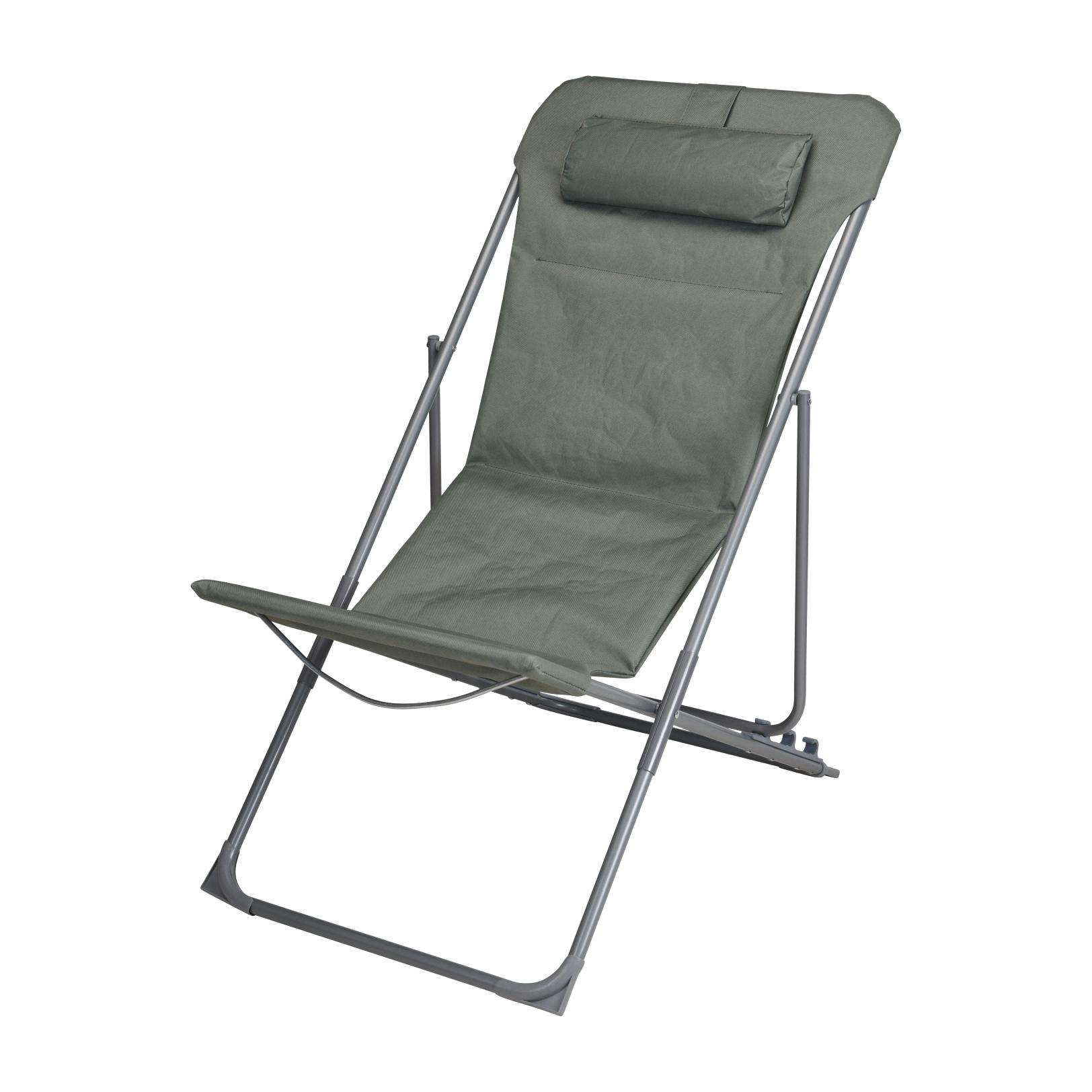Складное кресло Koopman camping 83x54x89 см X70000010 кресло greenhouse hfc 058 складное