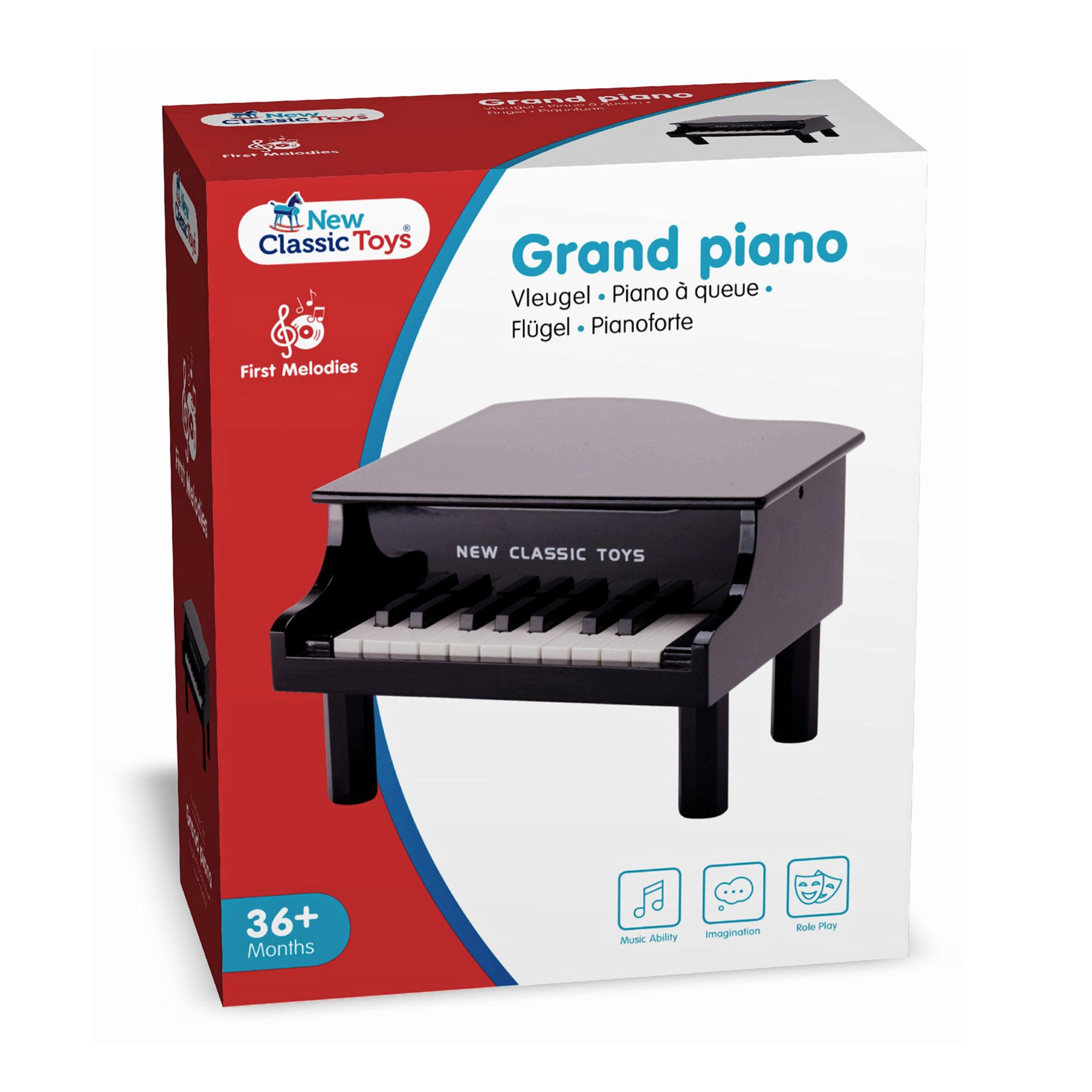 Рояль New Classic Toys 18 клавиш