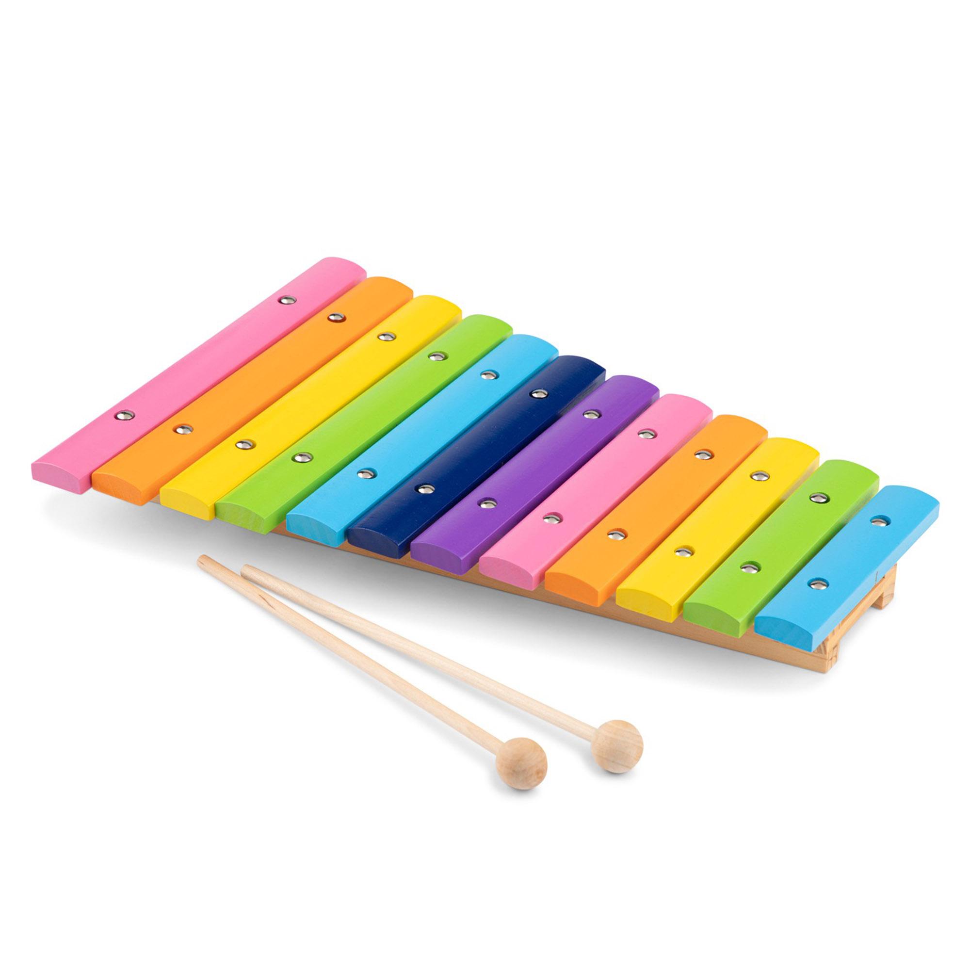 Ксилофон New Classic Toys 12 нот