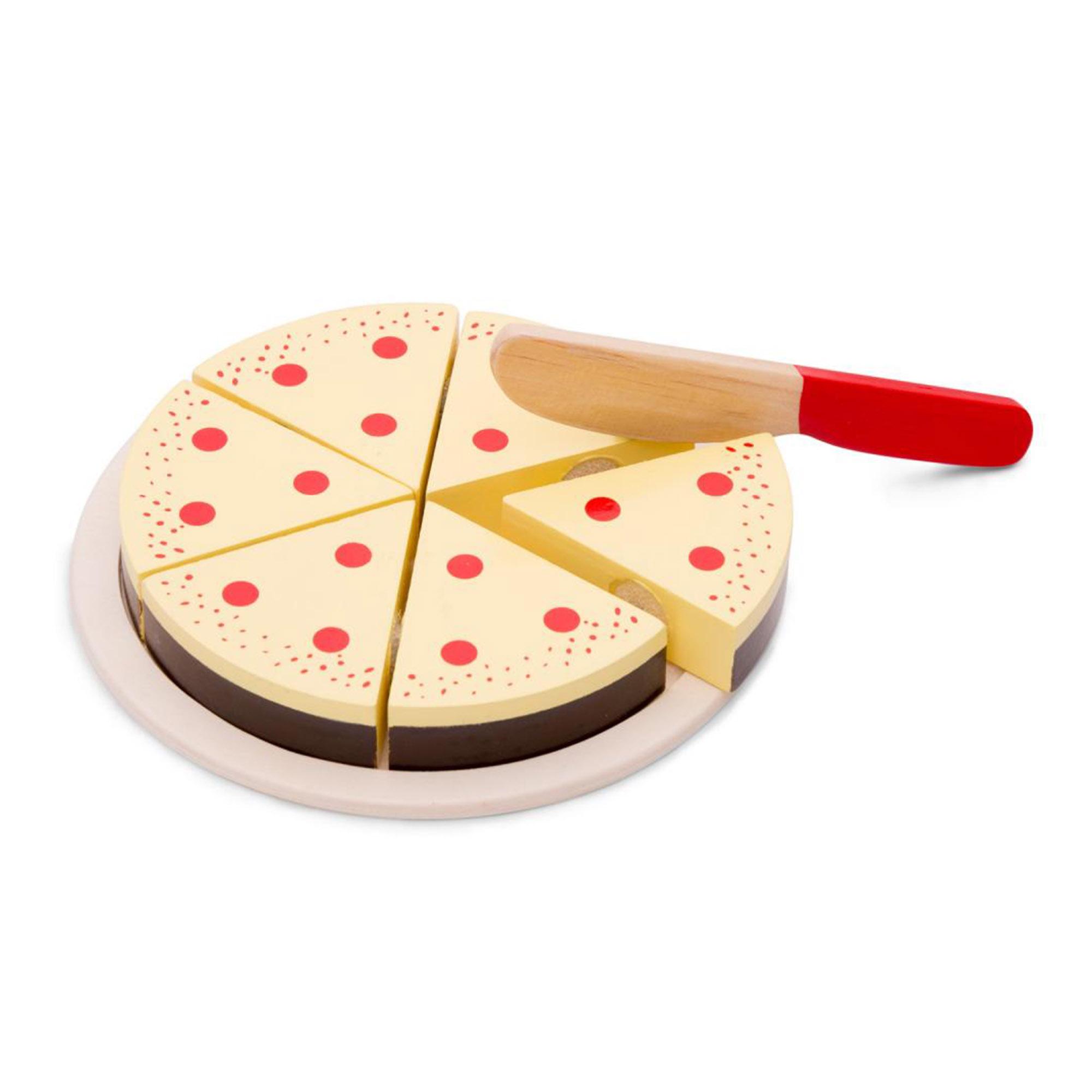 Набор продуктов New Classic Toys Ванильный торт 10585