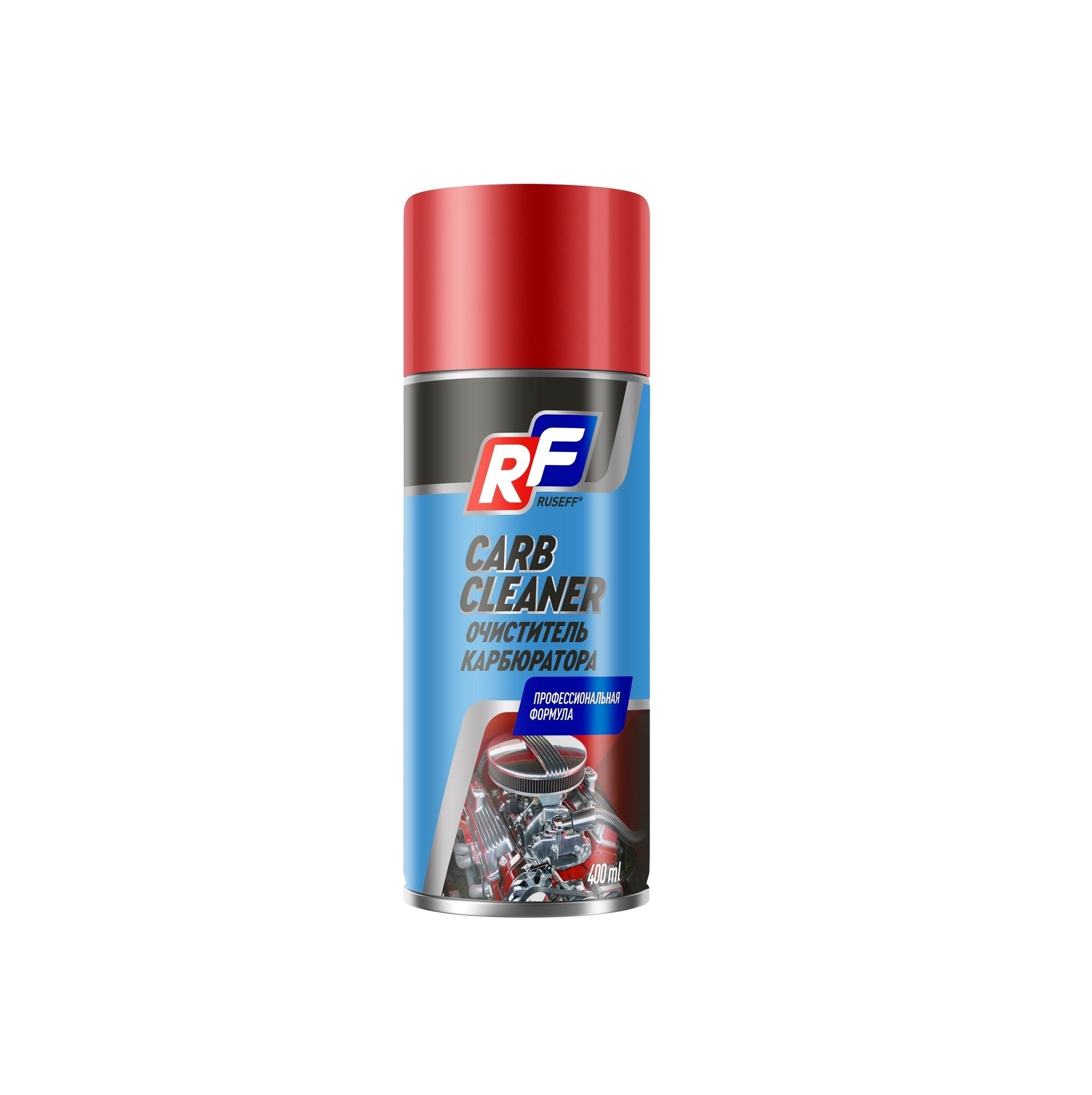 Очиститель карбюратора Ruseff 0,4 л