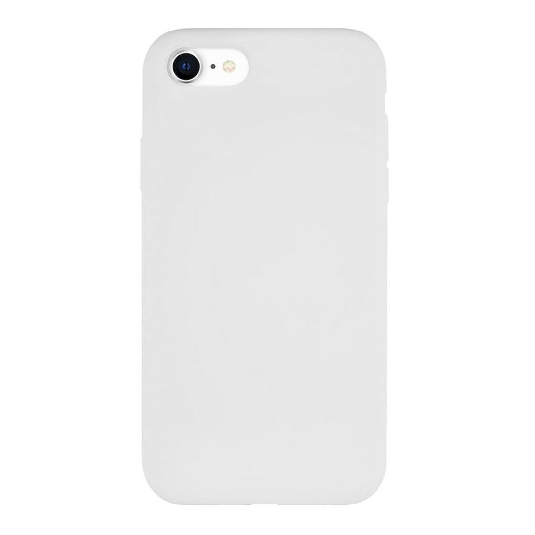Чехол VLP для смартфона Apple iPhone SE (2020), белый