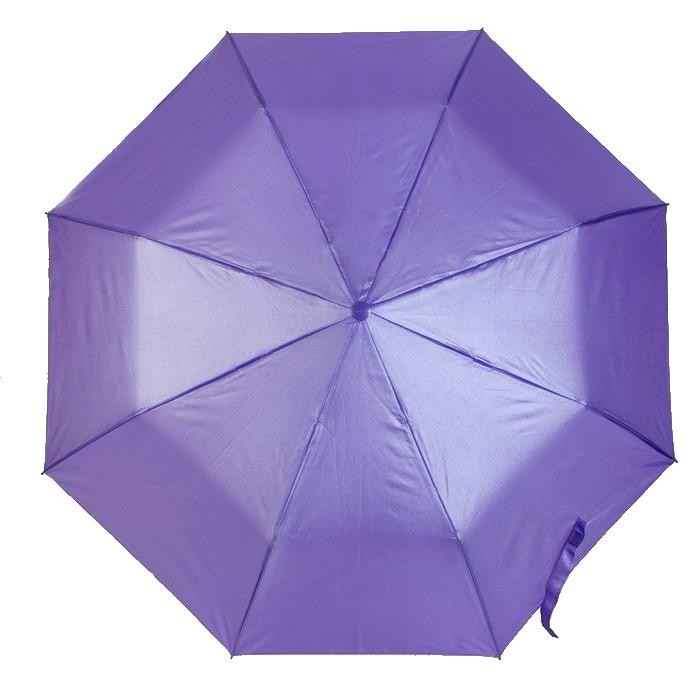 Зонт полуавтомат Mursad Перламутр 3 сложения
