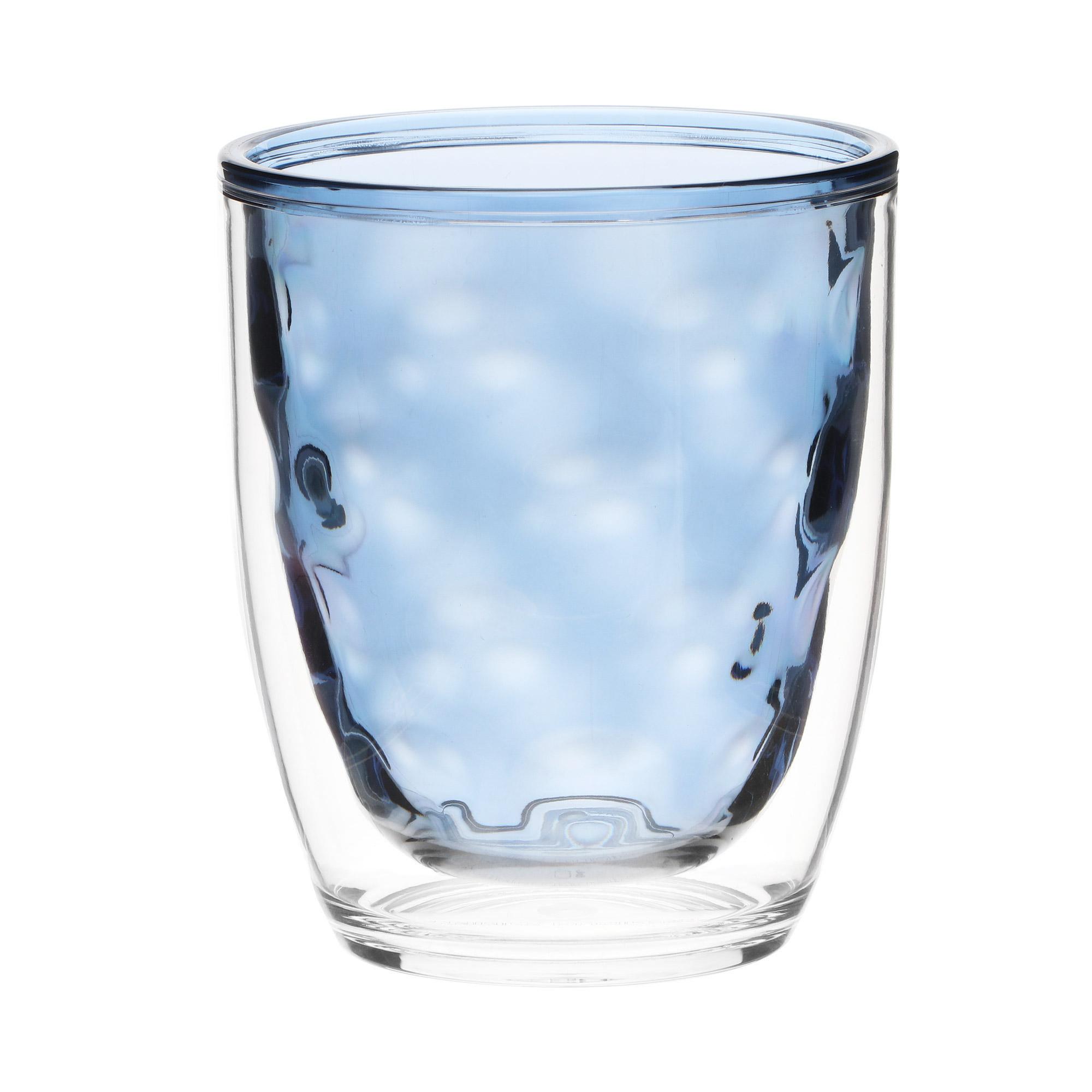 Набор стаканов Marine Business Blue Moon 360 мл 6 шт