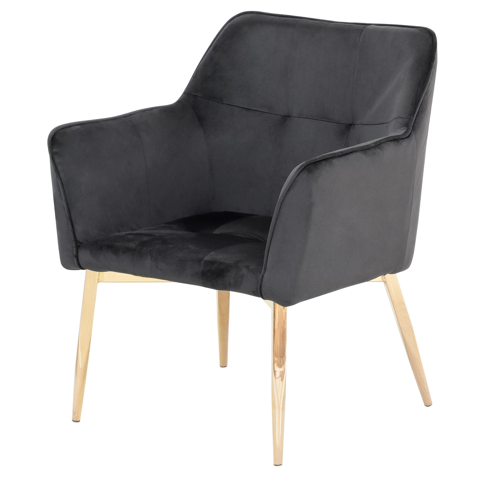 Кресло Shengfang Грейс синее 61х61х78 см кресло liyasi руби синее 76x76x78 см