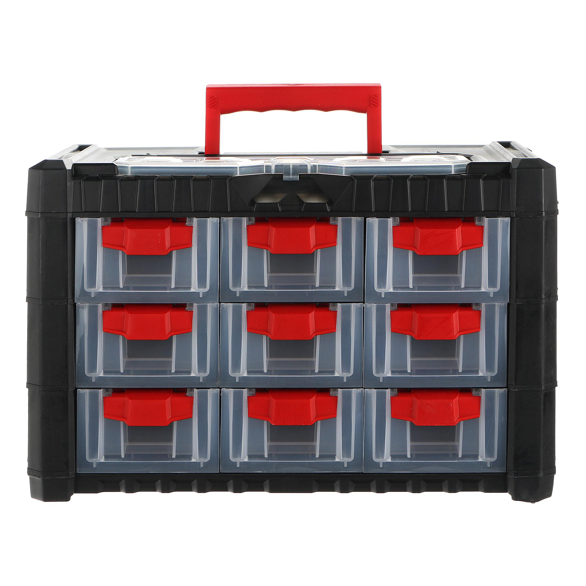 Система хранения Prosperplast multicase cargo