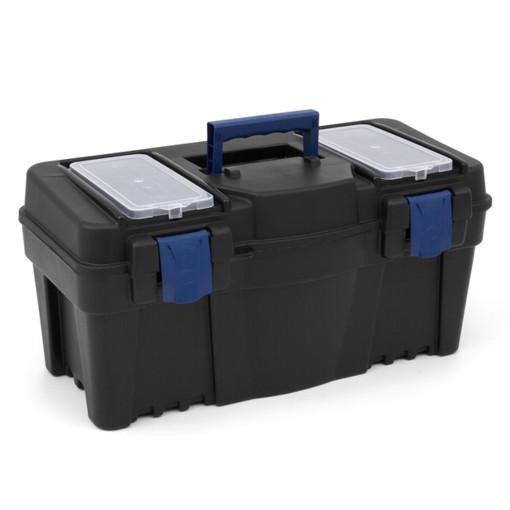 Ящик для инструментов Prosperplast caliber 55х27х27 см ящик для инструментов matrix 28 4х16х78см 906055