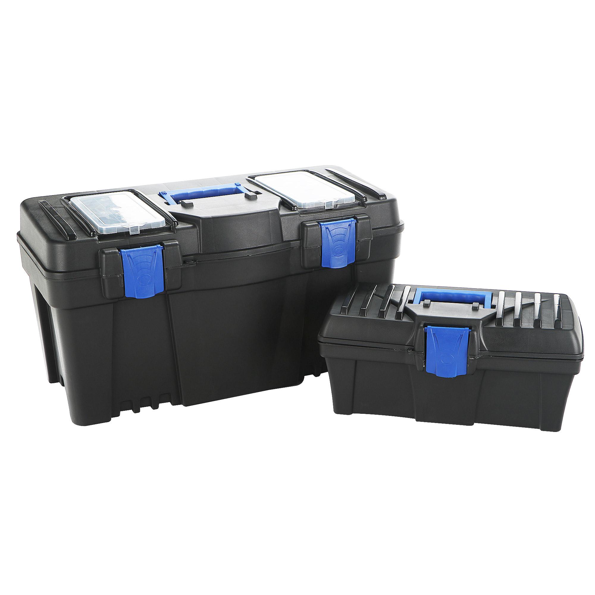 Ящик для инструментов Prosperplast setbox