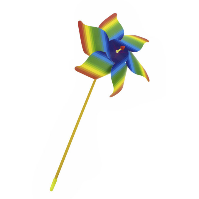Ветрячок 1Toy 40 см фото