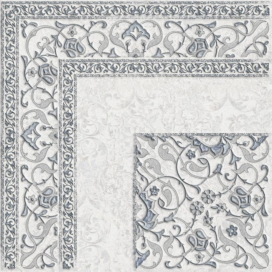 Декор Alma Ceramica Deloni DFU04DLN727 61x61 см декор alma ceramica grigio dwu09grg027 24 9x50 см
