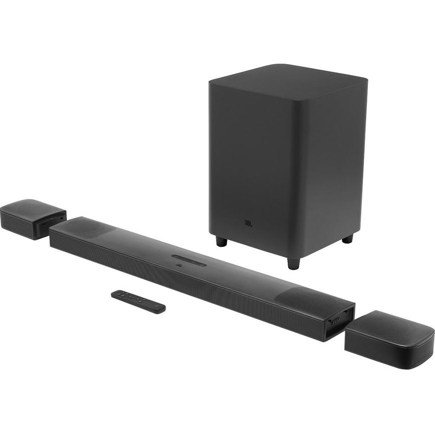 Саундбар JBL Bar 9.1 True Wireless Surround with Dolby Atmos