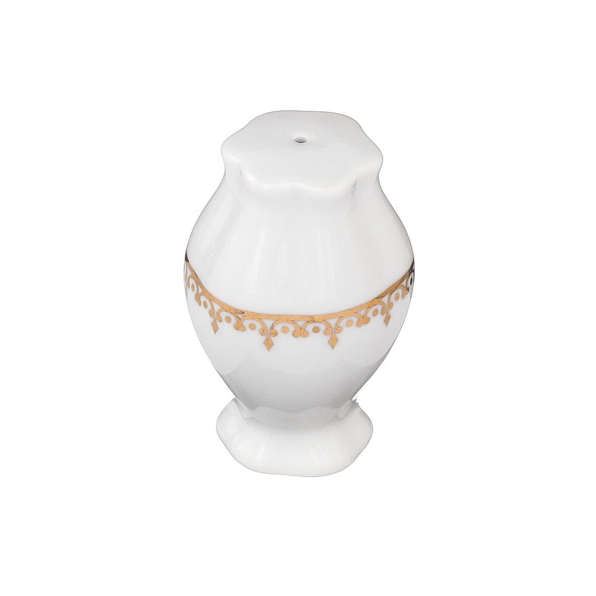 Перечница Kutahya porselen Nilda декор 8581