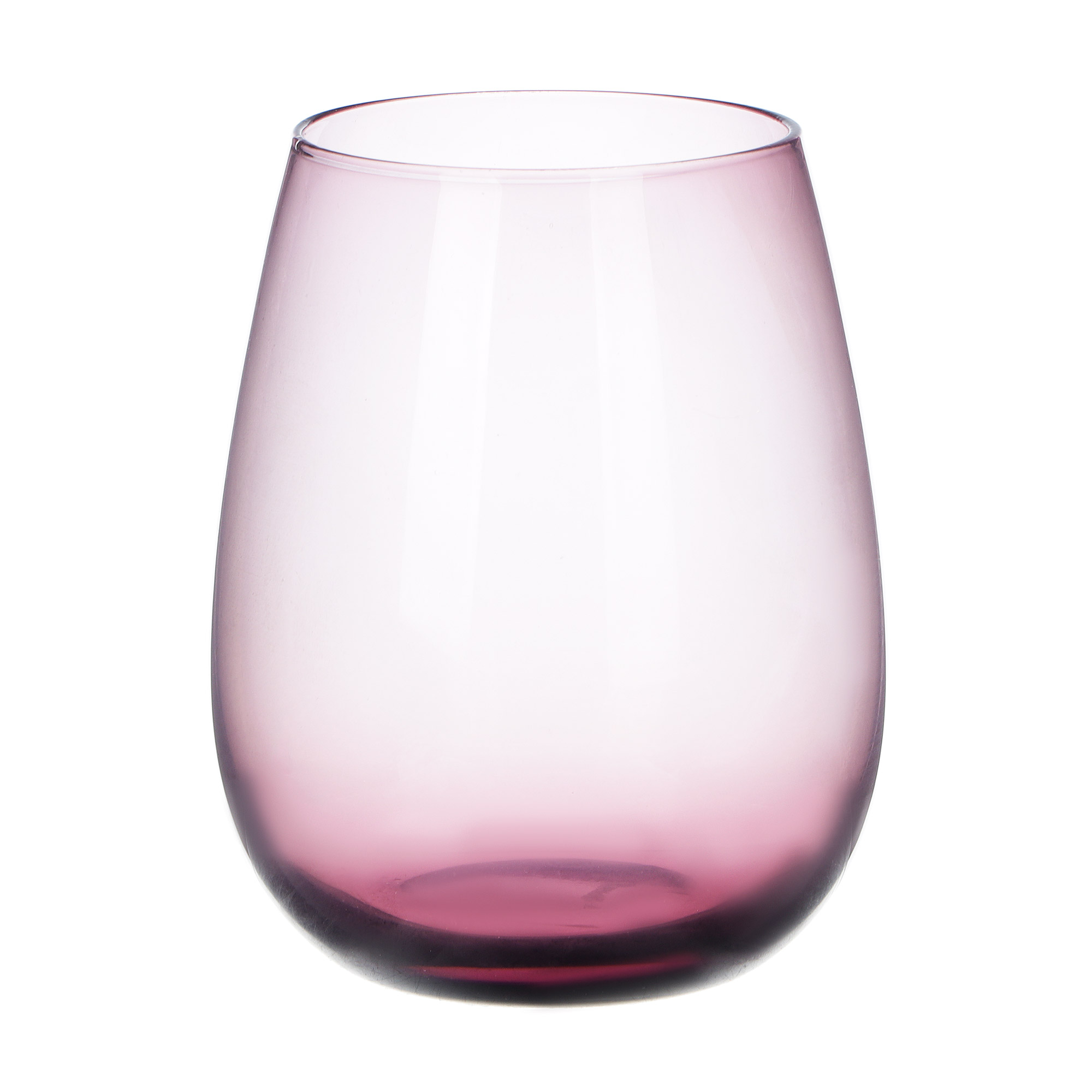 Набор стаканов Villa Deste HappyHour бордо 428 мл 6 шт фото