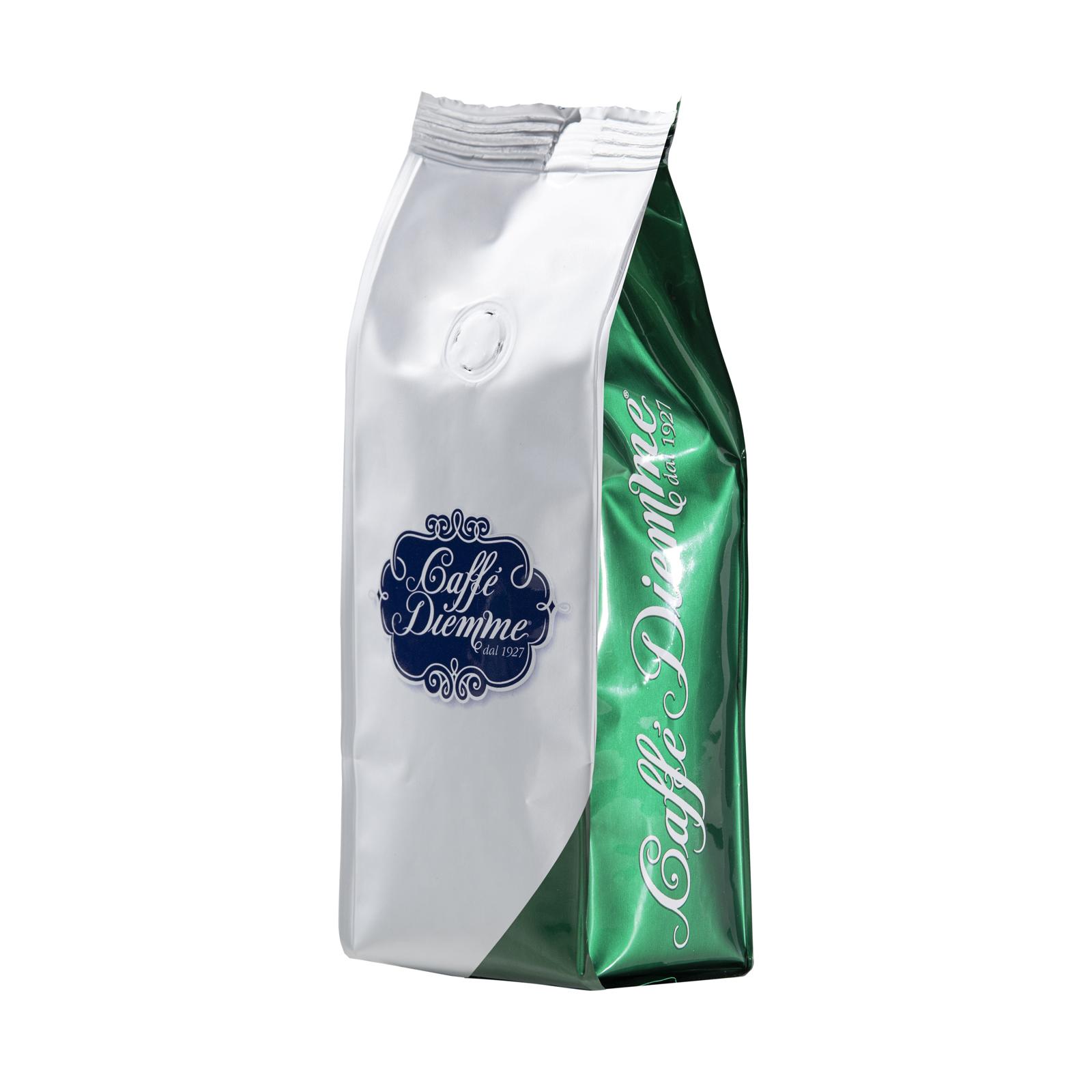 Кофе в зернах Caffe Diemme Miscela Aromatica 200 г кофе в зернах caffe diemme miscela oro арабика 500 г