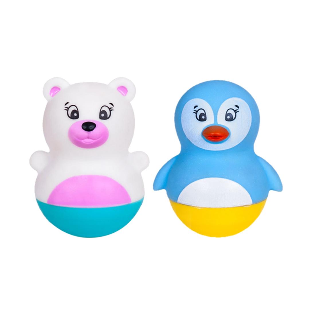 Игрушка для ванны Fancy Baby Поплавок в ассортименте