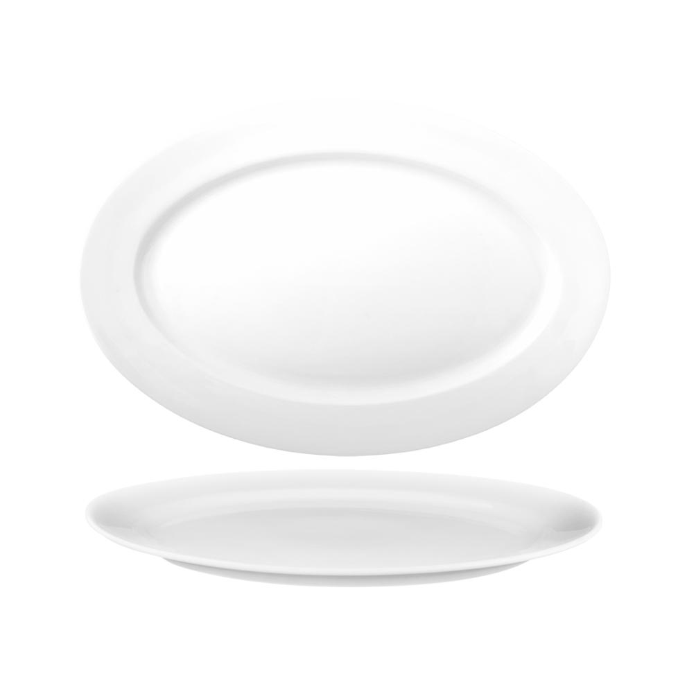 Фото - Блюдо овальное Башкирский фарфор Принц 36 см блюдо овальное 36 см falkenporzellan блюдо овальное 36 см